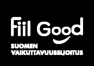 Suomen vaikuttavuussijoitus – Fiil Good Logo